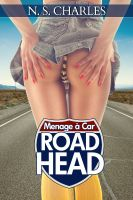 Cover for 'Menage a Car (MFF Threesome) (Road Head: Chapter 2)'