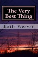Cover for 'The Very Best Thing'