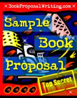 Cover for 'Sample Book Proposal'