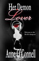 Cover for 'Her Demon Lover'