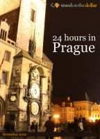 Cover for '24 Hours in Prague'