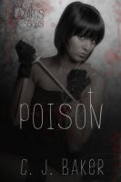 Cover for 'Poison (The Lazarus Series, Book Six)'