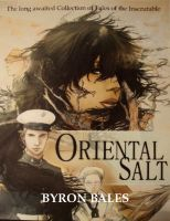 "Cover for 'Oriental Salt ""Tales of the inscrutable)'"