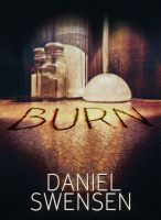 Cover for 'Burn'