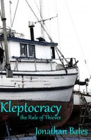Cover for 'Kleptocracy, the Rule of Thieves'