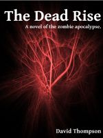Cover for 'The Dead Rise'