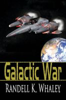 Cover for 'Galactic War'