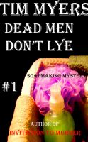 Dead Men Don't Lye cover