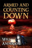 Cover for 'Armed and Counting Down'
