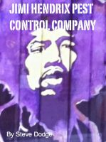 Cover for 'Jimi Hendrix Pest Control Company'