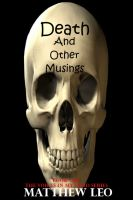 Cover for 'Death and Other Musings'