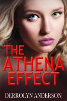 Cover for 'The Athena Effect'
