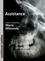 Cover for 'Assistance'