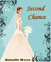 Cover for 'Second Chance'