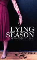 Cover for 'Lying Season (Experiment in Terror #4)'