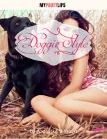 Cover for 'Doggie Style'