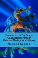 Cover for 'Commotion In The Ocean'