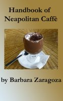 Cover for 'Handbook of Neapolitan Caffe'