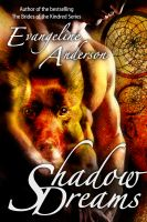 Cover for 'Shadow Dreams'