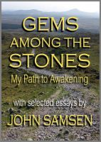 Cover for 'Gems Among the Stones; My Path to Awakening'