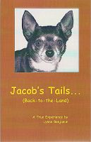 Cover for 'Jacob's Tails . . . (Back-to-the-Land)'