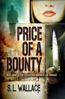 Cover for 'Price of a Bounty'