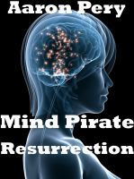Cover for 'Mind Pirate - Resurrection'