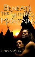 Cover for 'Beneath The Shining Mountains'