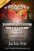 Cover for 'Southern 2-Pack: Vampire Assassin League'
