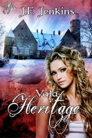 Cover for 'Vala: Heritage'