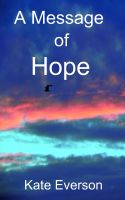 Cover for 'A Message of Hope'