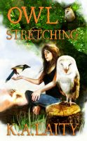 Cover for 'Owl Stretching'