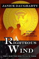 Cover for 'A Righteous Wind'