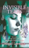 Cover for 'Invisible Tears'