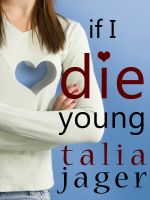 Cover for 'If I Die Young'