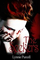 Cover for 'The Seekers (Book 2: The Watchers Series)'