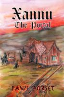 Cover for 'Xannu - The Portal'