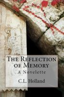 Cover for 'The Reflection of Memory'