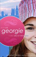 Cover for 'Georgie (Girls of Virtue, 1)'