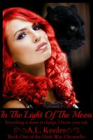 A.L. Kessler - In the Light of the Moon (DWC #1)