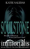 Katie Salidas - Soulstone