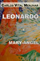 Cover for 'Leonardo y Mary-Angel'