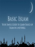 Cover for 'Book of Islam to the basic teaching of Islam easily to non-Muslims and new Muslims'