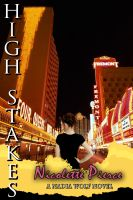 Cover for 'High Stakes (Nadia Wolf Novel #2)'