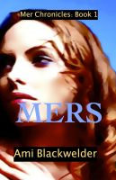 Cover for 'Mers'