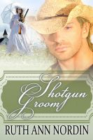 Cover for 'Shotgun Groom'