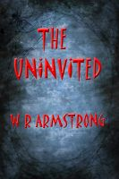 Cover for 'The Uninvited'