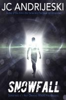 Cover for 'Snowfall'