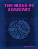 Cover for 'The Giver of Sorrows'