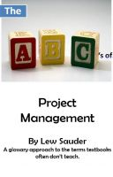 Cover for 'The ABCs of Project Management'